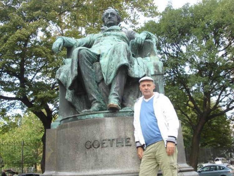 Goran Lazovic u Pragu (4)