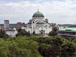 АМФИЛОХИЈЕ: Завршетак основних радова на Храму Светог Саве до 2019. године