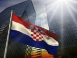 """ТОКОМ УТАКМИЦЕ ПРОТИВ ИЗРАЕЛА: Хрватски навијачи у Осијеку узвикивали """"За дом спремни"""""""