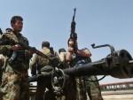 СИРИЈА, ИРАК: Исламска држава се повлачи, битке за Мосул и Палмиру