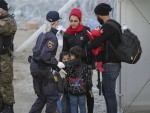 СЛОВЕНИJА: У избегличком кампу пронађене древне скулптуре