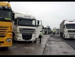 САМООПРЕДЕЉЕЊЕ: Наставићемо да преврћемо српске камионе