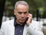 НЕ ВОЛИ РУСКУ ТЕЛЕВИЗИЈУ: Каспаров напао новинаре у Виљнусу