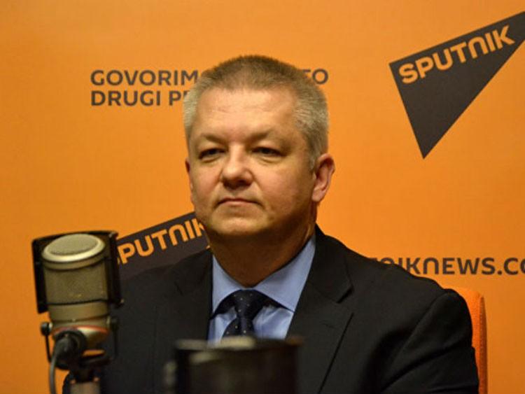 Фото: Sputnik/Радоје Пантовић