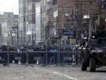 ПОБУНА КУРДА НЕ ЈЕЊАВА: Више рањених и мртвих турских војника и полицајаца