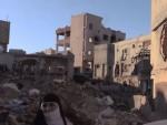 КУРДСКИ ГРАД: Пустош после турског разарања