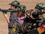 ТЕШКЕ ОПТУЖБЕ ПАРТИЈЕ КУРДА: Турске снаге спаљују живе Курде