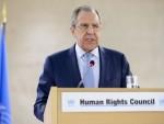 ЛАВРОВ: Затворити турско-сириjску границу због оружjа