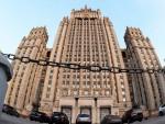 МОСКВА: Изјава Могеринијеве о Криму лицемерна