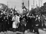 БЕОГРАД: Седамдесет пета годишњица мартовског преврата