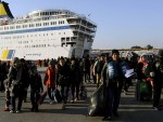 ДОГОВОР ПАО: Грчка враћа илегaлне мигранте у Турску
