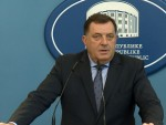 ДОДИК: Упутити протестну ноту због Давутоглуових изјава