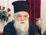 ОД МИТРОПОЛИТА ТРАЖИЛИ ДА СКИНЕ КРСТ: У Грчкој имигранти иконе из православних храмова користе за огрев и захтевају да не звоне звона