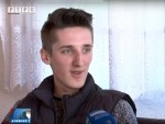 ОБРАЂУЈЕ 100 ДУНУМА ЗЕМЉЕ: Тек пунољетни Митровић, вриједни ратар са двије дипломе!