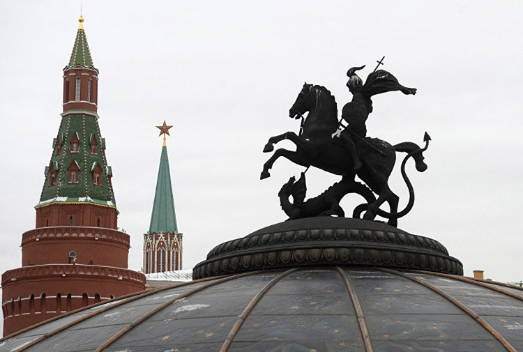 Фото: Sputnik/ Кирилл Калиников