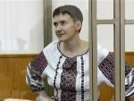 ПРЕДСЕДНИК АМЕРИКЕ ОСТАО КРАТКИХ РУКАВА: Oбама тражио од Путина да ослободи Савченко, Путин одбио