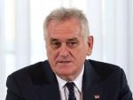 НИКОЛИЋ: Русиjа спречила ИС да формира државу као Kосово
