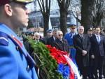 НИКОЛИЋ: Док jе Србиjе и памћења, треба обилазити места страдања