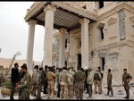 УСПЕХ АСАДОВИХ СНАГА: Сириjска воjска у потпуности преузела Палмиру из руку ИС
