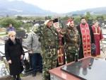 ЦРНА ГОРА: Парастос свим жртвама НАТО агресије 1999.