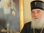 ПАТРИЈАРХ ИРИНЕЈ: Република Српска – дјело божије