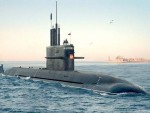 НЕШТО СУ ВИДЕЛИ: Руска подморница наводно у близини француске обале