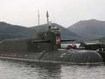 "МОСКВА: Нуклеарна подморница ""Кузбас"" се ускоро враћа на дужност"