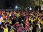 ПОДГОРИЦА: Мандић најавио aнти-НАТО протест за 24. март