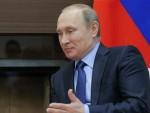 MOСKВA: Путин наложио темељну анализу мигрантске кризе у Eвропи