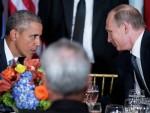 ОБАМА: Путин беспрекорно учтив и веома отворен
