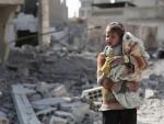 """ПЕТ ГОДИНА РАТА У СИРИЈИ: Од """"арапског пролећа"""" до ДАЕШ-а"""