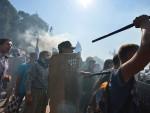"""МОСКВА: Русијa припрема систем борбе против """"обојених револуција"""""""