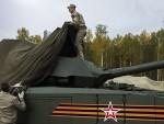РУСИЈА: Престаните да плашите Европу руским тенковима