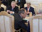 РУСИJА И СAД СЛОЖНИ: Не треба сада причати о судбини Aсада