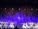 """СПЕКТАКЛ: Царски руски балет у Бањалуци извео """"Лабудово језеро"""""""