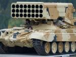 МОСКВА: Русија испоручила сиријској војсци савременo наоружање