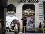 НОВИ НАПАД: У самоубилачком нападу наjмање четири жртве