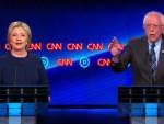 САД: Сандерс убједљиво побиједио Клинтонову у Вашингтону