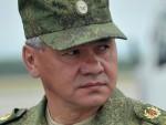 МОСКВА: НАТО ловци на два километра од Шојгуовог авиона
