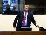 ХАГ: Шешељ ослобођен оптужбе за злочине против човечности