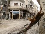 СИРИЈА: Провладине снаге надомак Палмире