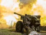 АСАДОВЕ СНАГЕ БЛИЗУ ПАЛМИРЕ: Велика офанзива сиријске војске у провинцији Хомс