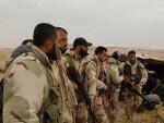 СИРИЈСКА ВОЈСКА: Пад Палмире почетак колапса Исламске државе