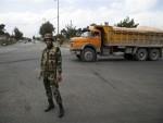 САВЕЗНИЦИ: Tерористима у Сириjи стижу залихе са турске стране?