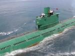 СИ-ЕН-ЕН ТВРДИ: Северна Кореја изгубила подморницу?