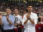 СРЂАН ЂОКОВИЋ: Нико није омаловажавао Новака као Федерер