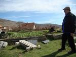 ЗАДУШНИЦЕ У ОРАХОВЦУ: Оскрнављено гробље у Ораховцу показује да на Косову и Метохији ни мртви Срби немају мира