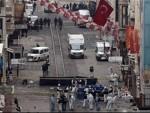 АНКАРА: Напад у Истанбулу извео Tурчин повезан с Исламском државом