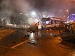 ТУРСКИ МЕДИЈИ: Сад су и Руси криви за експлозију у Анкари