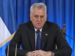 НИКОЛИЋ: Не могу на инаугурациjу председника непостоjеће државе